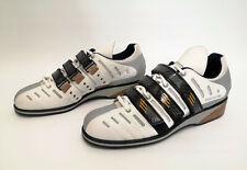 adidas Adistar Olympic 2000 Weightlifting shoes size UK 11.5 / US 12