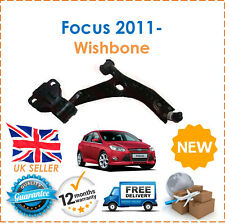 For Ford Focus 2011- Front Left Passenger Side Wishbone Control Arm New