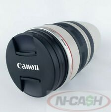 Canon EF 100-400mm L IS Lens