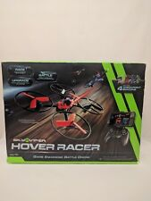 New Sky Viper Hover Racer Red Edition