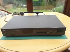 More details for nad 4130 fm/am tuner. fully tested. with manual. vgc/ 'out of box' condition.