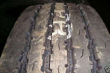245/70r19.5 tires Goodyear G670 RV Motorhome radial 14 PR tire 24570195