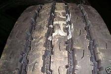245/70r19.5 tires Goodyear G670 RV Motorhome radial 14 PR tire 24570195