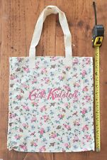 CATH KIDSTON Nappy Changing Ashdown Rose White Floral BNWT