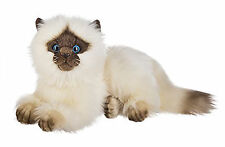 """Ganz Heritage Collection Siamese Cat,  12"""""""