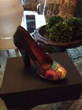 dries van noten shoes 37.5