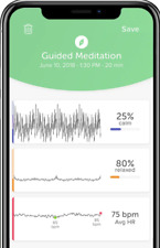 Muse Headband: 1 Year of Guided Meditation Subscription