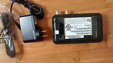 Suddenlink Sudden Link DC730 Cable Converter Box With AC Adapter