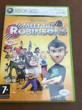 Meetthe Robinsons Game Xbox 360