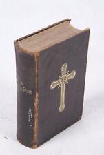 Heilige Schrift des Alten und Neuen Testaments 1888 Bibel Dr. Martin Luther