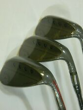 New Callaway MD4 Tactical Wedge set 50.10S AW 54.10S SW 58.10S LW - Wedges Mack