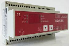 KBR BK05 Blindleistungsregler BK 05-HS BK05-Light 300100021 230VAC 15VA Digital