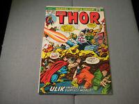 Thor #211 (May 1973, Marvel)