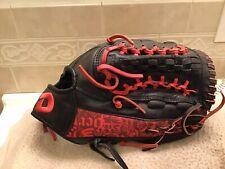 """DiMarini Rogue 12.5"""" Baseball Softball Glove Right Hand Throw"""