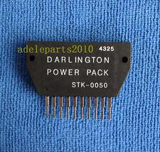 2pcs STK0050 STK-0050 SANYO POWER AMPLIFIER