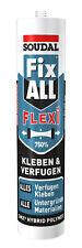 Soudal Fix All Flexi (Classic),Allesklebstoff,Kleber, Dichtstoff,Hybrid Polymer
