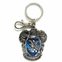 Harry Potter Ravenclaw Metal Enamel Keychain