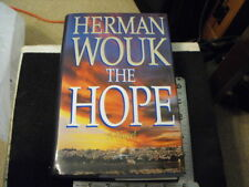The Hope by Herman Wouk (1993, Hardcover, Deluxe, Li...