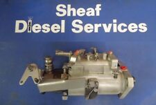 Land Rover 2.0ltr Series 1/One Injector/Injection Pump - CAV DPA: 3240096