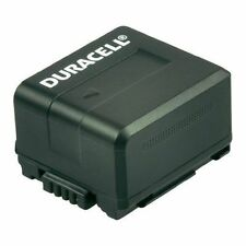 Duracell Batteries for Panasonic Cameras