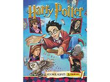 STICKERS Album Panini HARRY POTTER CLASSIC 1 2001 + SET COMPLETO 144 figurine