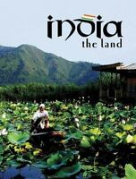 India: The Land (Lands, Peoples, and Cultures) by Kalman, Bobbie