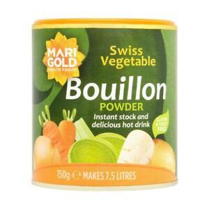 💚 Marigold Natural Original Bouillon Powder 150g