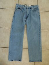 GAP Jeans Men's 32X30 Loose Fit Excellent Used Condition Offers OK