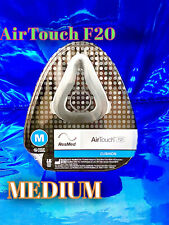 NEW ResMed AirTouch F20 Mask Cushion Size MEDIUM Replacement 63029 OEM