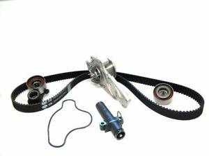 Engine ga Gates Timing Belt Water Pump Kit for 2003-2004 Honda Pilot 3.5L V6