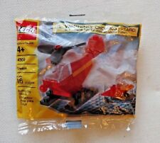 LEGO Creator Set 4906 Helicopter Building Toy - New in Polybag 16 pieces