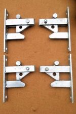 auto latch self locking gate catch wooden gates farm tractor stables jodhpurs