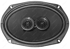1953-60 Chevy Car Dash Speaker Replaces Original, Exact Fit For Stereo Radio