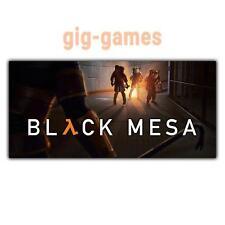 Black Mesa PC spiel Steam Download Digital Link DE/EU/USA Key Code Gift