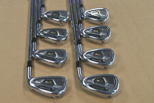 TAYLOR MADE PSi IRONS 4-AW KBS C-TAPER 105 STEEL STIFF