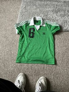 Size Small Adidas Beckenbauer T Shirt (s