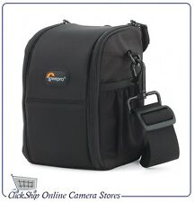 Lowepro Street & Feild Lens Exchange Case 100 AW (Black) Mfr # LP36446