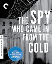 Spy Who Came in From The Cold 0715515110716 With Richard Burton Blu-ray
