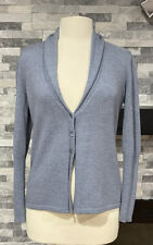 Optimum Style Cardigan Sweater Size M