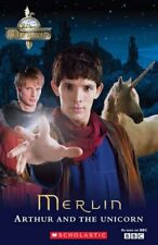 The Adventures of Merlin: Arthur and the Unicorn      plus au New Hardcover Book