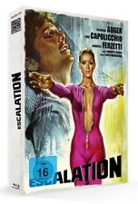 Escalation - Italo-Cinema Collection Nr. 01 - Blu-ray - NEU & OVP