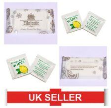 Individually Wrapped"