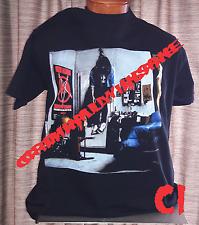 1988 Slayer mandatory suicide t shirt Kreator Metallica Venom Rare Vintage XL