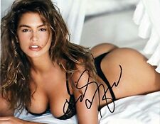 CINDY CRAWFORD  SUPER STAR 8X10 PHOTO