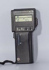 Sekonic spot meter
