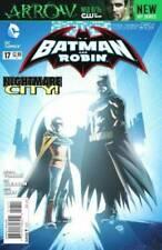 Batman and Robin #17 New 52 DC Comics First Print