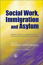 Humphries, Beth : Social Work, Immigration and Asylum: Deb