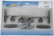 MRA HK- Mounting set for Naked Bike (handlebar 22mm/25mm) 4025066111268