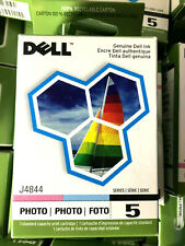 Dell Series 5 J4844 WT082 Photo Ink Cartridge for 922 924 942 944 946 962 964