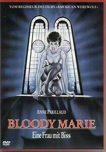 Innocent Blood - Bloody Marie - NEW DVD - UNCUT - Import - English - 1992